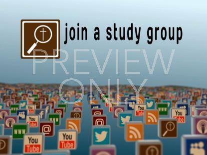 SOCIAL OCEAN STUDY GROUP STILL
