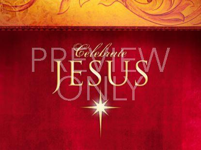 CELEBRATE JESUS STILL