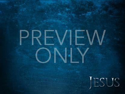 JESUS ONCE AGAIN STILL 3