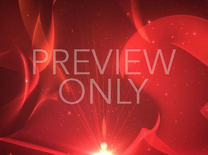 AURORA FLOW PINK RED FAST