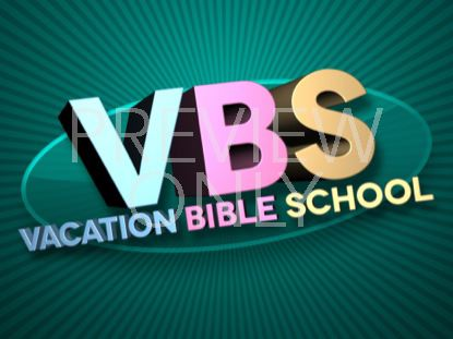 VBS GREEN BURST