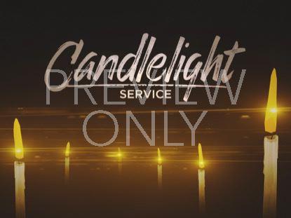 WINTER LIGHT CANDLELIGHT SERVICE