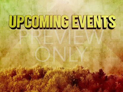 FOREST OF DIAMONDS UPCOMING EVENTS