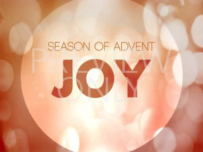 ADVENT JOY STILL