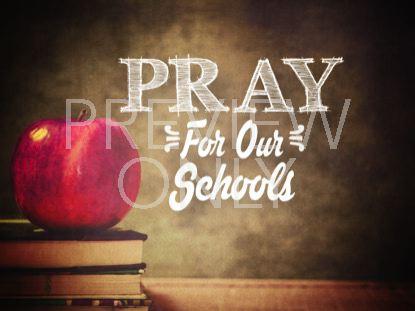 APPLE A DAY PRAY STILL