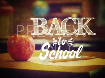 APPLE A DAY SCHOOL STILL