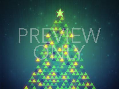 CHRISTMAS LIGHTS STILL 6