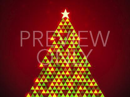 CHRISTMAS LIGHTS STILL 7