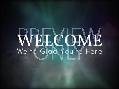 COMFORTING SPIRIT WELCOME STILL