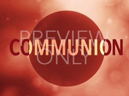 DYNAMIC LIGHTS COMMUNION RED STILL