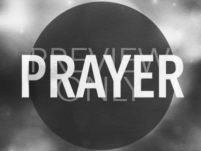 DYNAMIC LIGHTS PRAYER CHARCOAL STILL