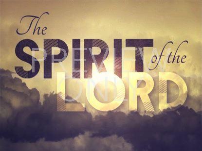 EVERLASTING SPIRIT STILL 1