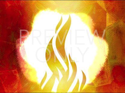FLAMES OF GRACE 2 STILL