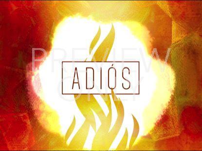 FLAMES OF GRACE CLOSING STILL - SPANISH