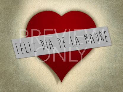 MADE WITH LOVE MOTHERS 1 STILL SPANISH