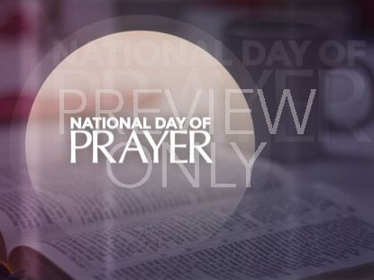 NATIONAL PRAYER BIBLE 1