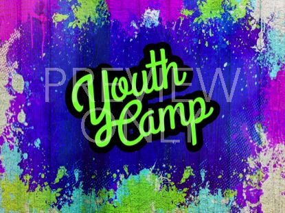 PAINTED JOY YOUTH CAMP STILL