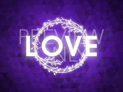PEACEFUL ADVENT LOVE 2 STILL