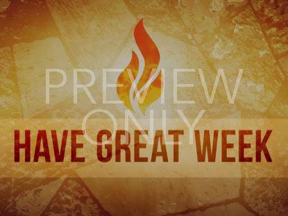 PENTECOST FIRE CLOSING STILL