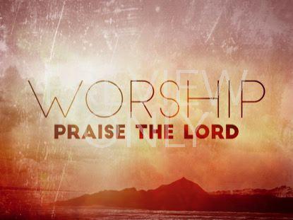 PRAISE WORSHIP 2 STILL