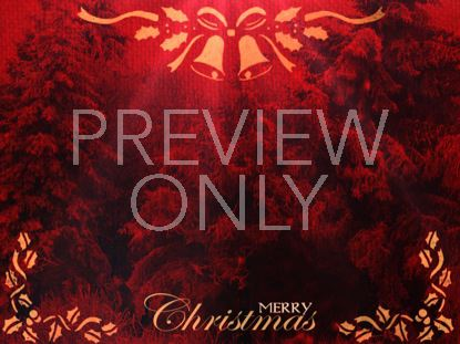 RUBY CHRISTMAS BLANK STILL 2