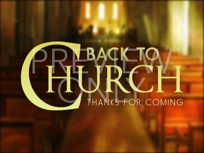 SANCTUARY CHURCH STILL