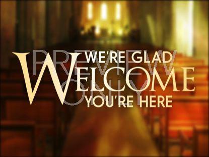 SANCTUARY WELCOME STILL