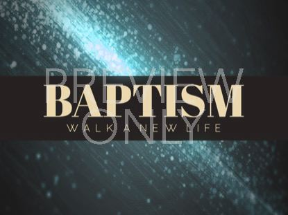 STARDUST BAPTISM STILL