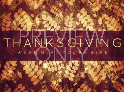 THANKSGIVING GRATITUDE HOLIDAY 1 STILL