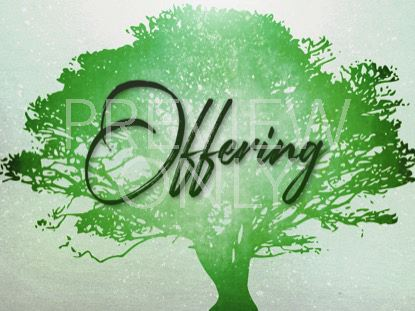 TREE OF LIFE OFFERING STILL