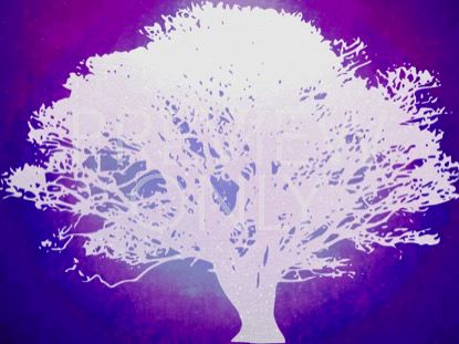TREE OF LIFE PURPLE 2 STILL