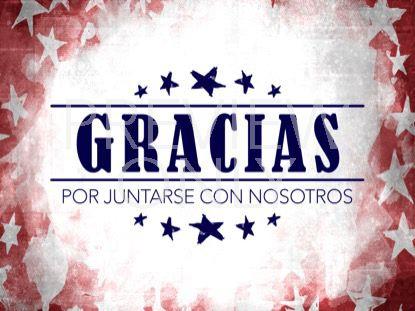 USA HOLIDAY GRUNGE CLOSING STILL SPANISH