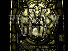 CHRIST ON THRONE 2