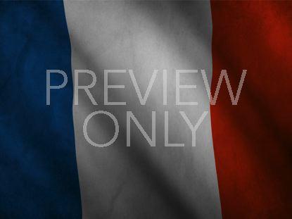 FRANCE FLAG STILL