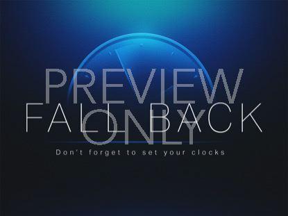 FALL BACK BLUE 2