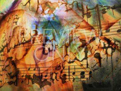 BROKEN MUSIC 1