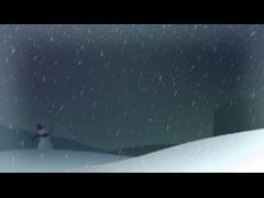 SNOWY LANDSCAPE STILL