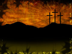 MOUNTAIN TOP CROSSES