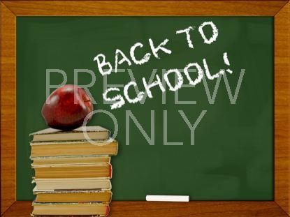 BACK TO SCHOOL STILL 3