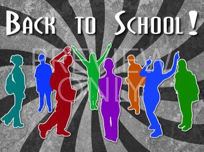 BACK TO SCHOOL STILL 4