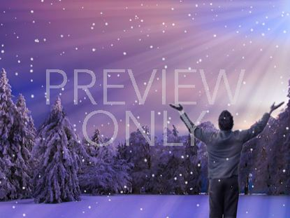 CHRISTMAS WINTER WORSHIP STILL 1