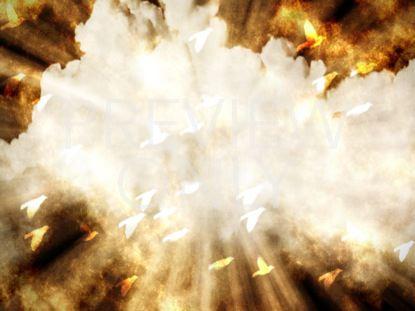 HOLY SPIRIT PENTECOST STILL 2