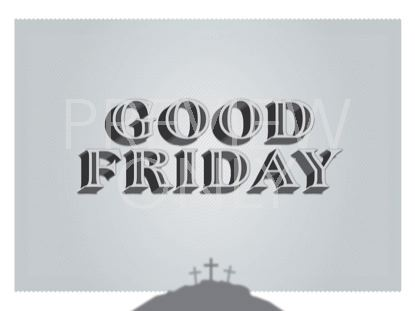 CALVARY FRIDAY STILL