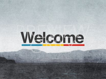 CAMP WELCOME STILL