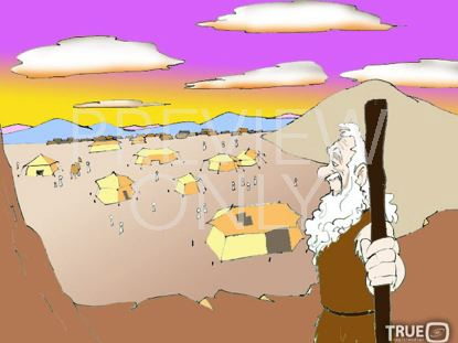 ABRAHAM STILLS