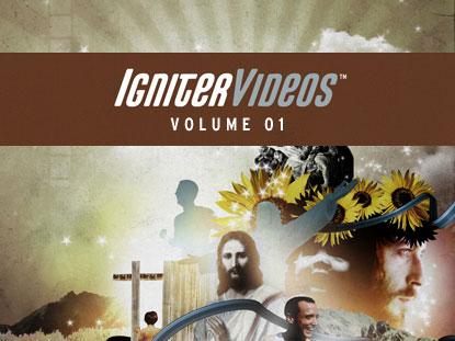 IGNITER VIDEOS, VOL 1
