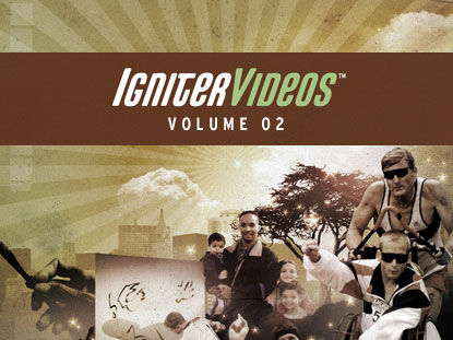 IGNITER VIDEOS, VOL 2