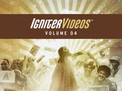 IGNITER VIDEOS, VOL 4