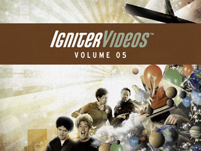IGNITER VIDEOS, VOL 5