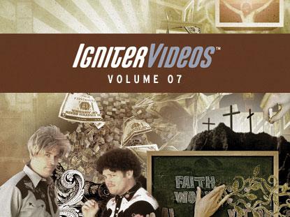 IGNITER VIDEOS, VOL 7